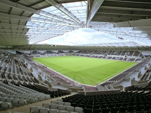 Liberty Stadium
