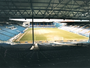 Hillsborough Stadium