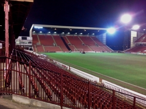 Oakwell Stadium, Barnsley