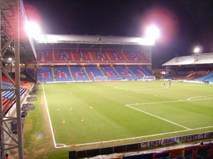 Selhurst Park, London