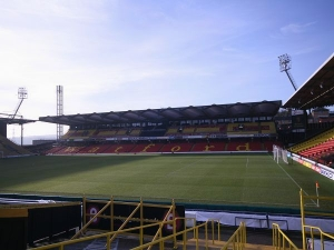 Vicarage Road Stadium