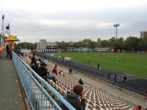 Stadion Dinamo