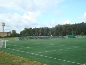 ekavas stadions, ekava