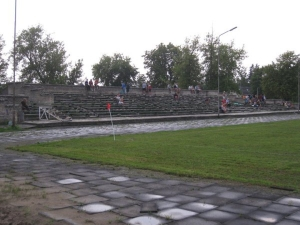 Jelgavas Daugavas stadions, Jelgava