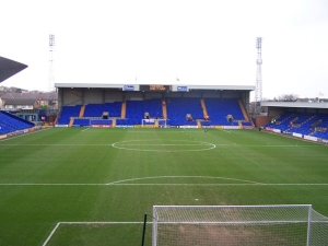 Prenton Park