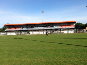 Stade de Grammont n7, Montpellier