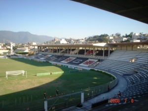 Estdio Club de Regatas Vasco da Gama, Rio de Janeiro, Rio de Janeiro