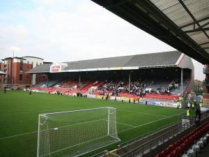 Matchroom Stadium, London