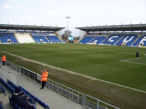 Weston Homes Community Stadium