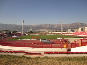 Stadion Park mladei