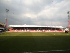 Griffin Park