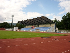 Stadion Villach-Lind
