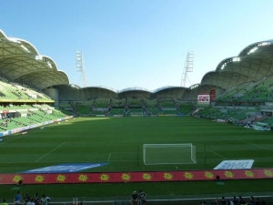AAMI Park, Melbourne