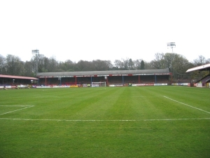 The EBB Stadium at The Recreation Ground