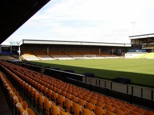 Vale Park