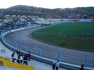 Estadio Enrique Torres Belón