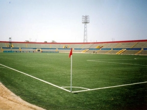 Estadio Miguel Grau de Piura