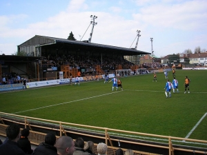 Underhill Stadium