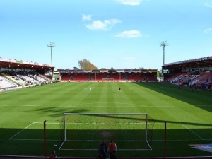 Seward Stadium, Bournemouth, Dorset