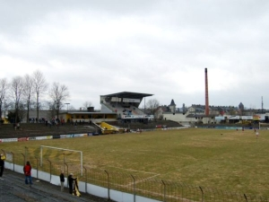 Stdtisches Stadion Grne Au