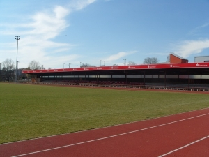 Jahnstadion
