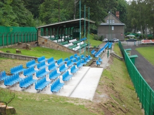 Stadion ul. Okocimska
