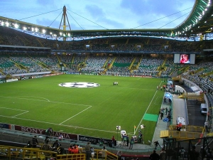Estdio Jos Alvalade, Lisboa