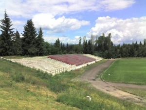 Stadion Sveti Petar, Bansko