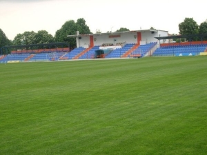 Gradski stadion, Lyubimets