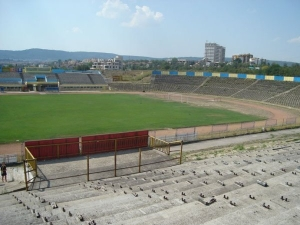 Stadion Panayot Volov, umen (Shumen)