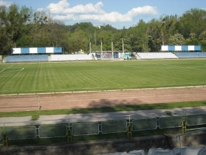 Stadion Dimitar Burkov, Targovishte