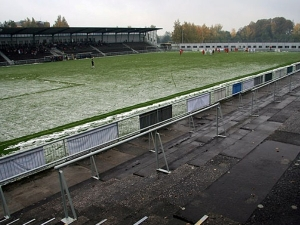Stadion Stovky, Frdek-Mstek
