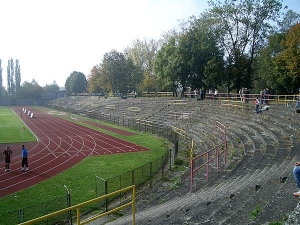 Sportovn Arel Poruba - Sareza, Poruba