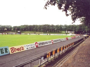 Riisvangen Stadion