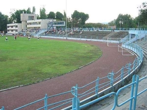 Budai II Lszl Stadion