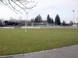 Stade du Bois-Gentil