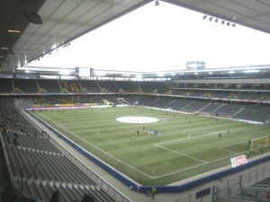STADE DE SUISSE Wankdorf Bern