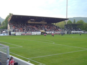 Stadion Brgglifeld