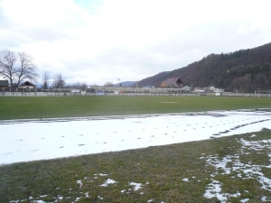 Stadionul Cetatea