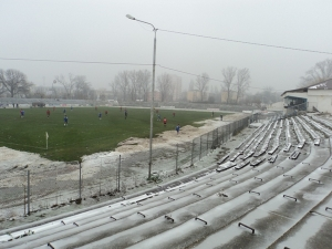 Stadionul Milcovul (Sud)