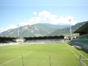 Stade de Tourbillon