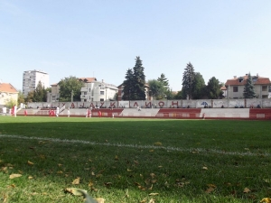 Stadion Hajduka na Lionu