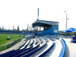 Stadion Miejski ul. Cicha