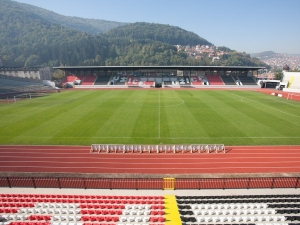 Stadion 24. Septembar