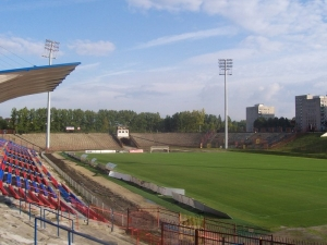 Stadion im. Edwarda Szymkowiaka