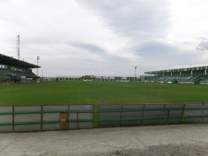 Estadio Municipal de La Albuera