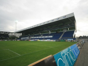 AutoC Park Randers
