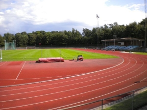 Trnby Stadion, Kastrup