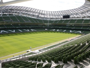 Aviva Stadium