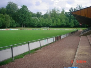 Prinsenbosstadion, Grimbergen